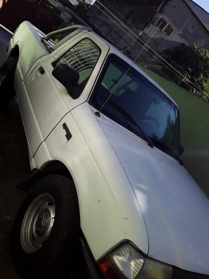 Picape Ford Ranger 2002