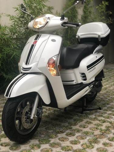 Kymco Like 125 - Excelnte Estado!