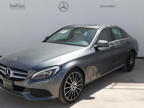 Mercedes-benz C Class C200 Sport