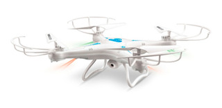 Dron 4 Motores 8 Min Cámara 720p Control 2.4 Ghz X2 Vica
