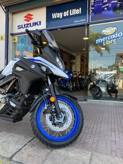 Suzuki Dl 650 Xt / Vstrom 650 Xt
