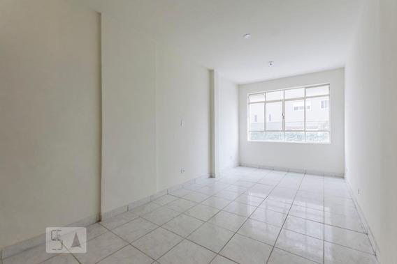 Apartamento Para Aluguel - Liberdade, 1 Quarto, 33 - 893114473