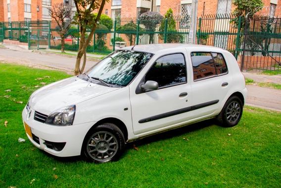 Renault Clio 5 Puertas | 2015 | Negociable - Único Dueño