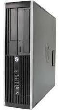 Cpu Hp Elite 8200 Core I5 2400 3.10ghz 2gb 500gb