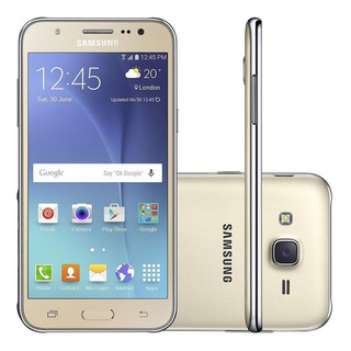 Samsung Galaxy J5 Duos J500 Tela 5.0