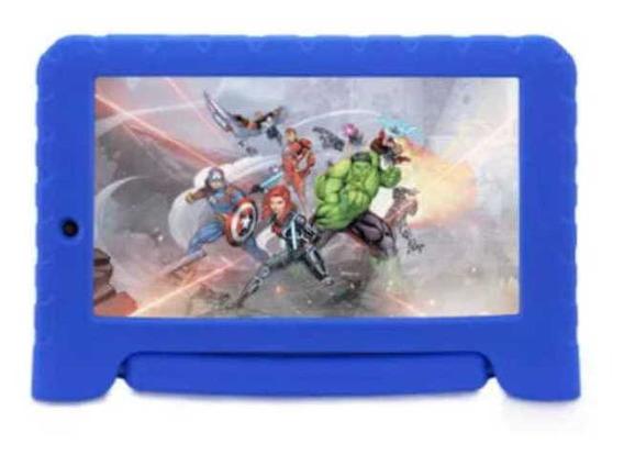 Tablet Multilaser Disney Vingadores Plus 16gb - Nb307