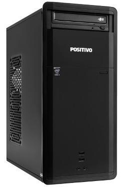 Cpu Positivo Intel Core I3 4gb Hd 500gb - Promoção