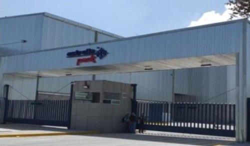Renta Naves Zona Industrial Toluca