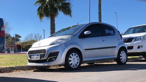 Peugeot 107 2013 1.0 Full At