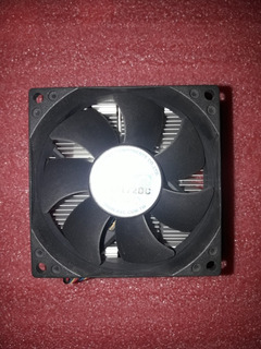 Cooler Disipador Amd Am2-am2+-am3-am3+ Avc