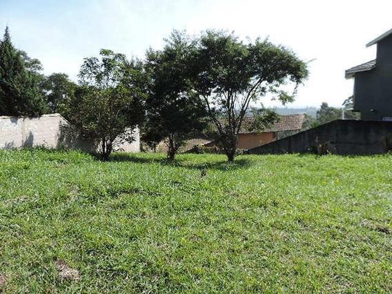 Terreno Em Granja Viana, Embu Das Artes/sp De 0m² À Venda Por R$ 400.000,00 - Te243144