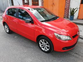 Volkswagen Gol 1.6 Gt Mt 2012