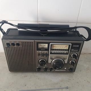 Radio Panasonic Dr22 8 Bandas