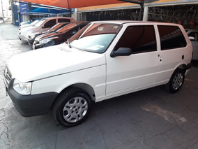 Fiat Uno Mille Fire Flex 1.0 Transferência Grátis