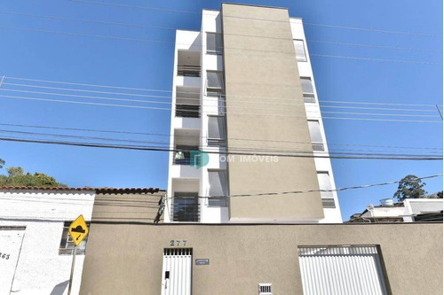 Cobertura Com 2 Dormitórios À Venda, 150 M² Por R$ 270.000 - Ipiranga - Juiz De Fora/mg - Co0238