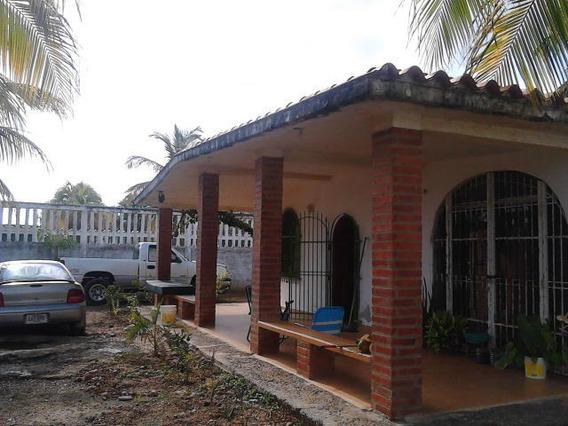Casa En Venta Flamingo Chichiriviche Falcon A Gallardo