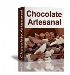 Curso Explosivo: Chocolate Extremo Trufas, Ovos, Bombons