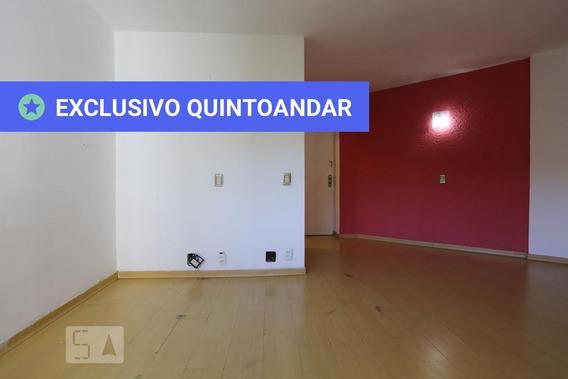 Apartamento No 6º Andar Mobiliado Com 3 Dormitórios E 1 Garagem - Id: 892910350 - 210350