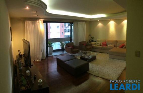 Apartamento - Anália Franco - Sp - 509775