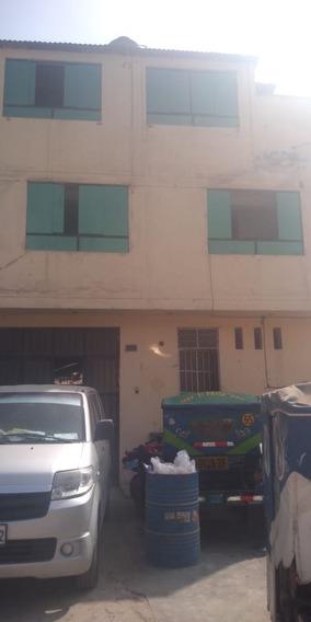 Se Vende Casa De 162 M2 En Urb El Alamo Comas