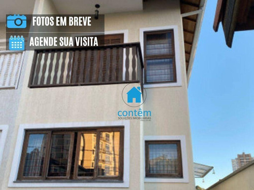 Imagem 1 de 15 de So0193 - Sobrado Com 3 Dormitórios À Venda, 199 M² Por R$ 750.000 - Vila Yara - Osasco/sp - So0193