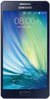 Samsung Galaxy A5 Bueno Negro Liberado