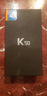 Teléfono Lg K50 Nuevo