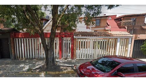 Imagen 1 de 14 de Casa En Colonia San Marcos, Xochimilco Avbr