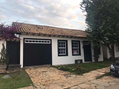 Casa Em Tiradentes Mg, Centro Histórico, Bairro Santissima