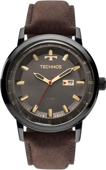 Relógio Masculino Technos 2115laq/2c