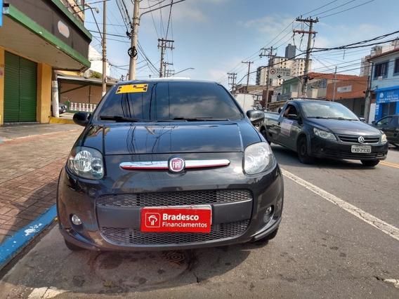 Fiat Palio 2014 1.6 16v Sporting Flex - Esquina Automoveis