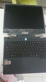 Notebook Infoway Note - No Estado - Cod32