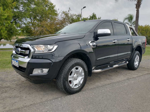 Ford Ranger Xlt At6 4x4 2018 3.2td Automatica 1a Mano 55k