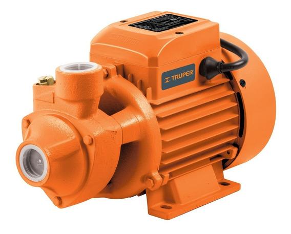 Bomba Periférica Eléctrica Para Agua 3/4 Hp Truper 15758