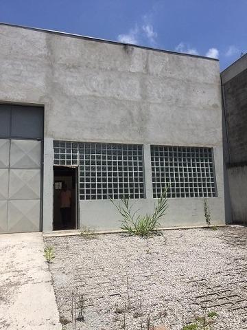 Comercial Para Venda, 0 Dormitórios, Jardim Rodeio - Mogi Das Cruzes - 3625