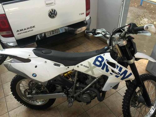 Bmw G 450