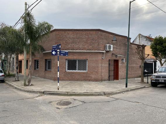Casa - S.isi.-barrio Carreras