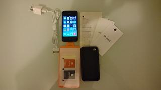 iPhone 4 / 32gb Preto Modelo A1332 Emc 380b