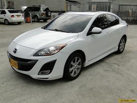 Mazda Mazda 3 Mazda 3 All New Triptonico