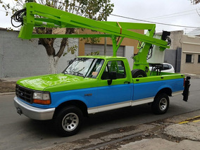 Ford F-150 1998