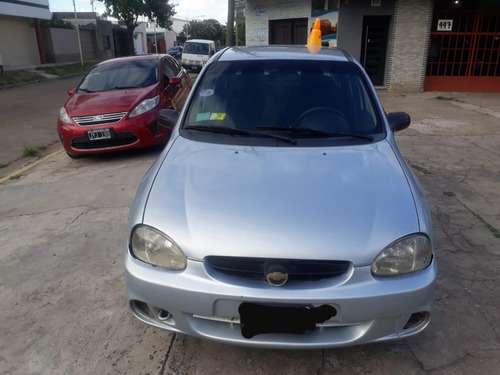 Chevrolet Corsa Gnc  Base Sin Aire Muy Buen Estado Autocc
