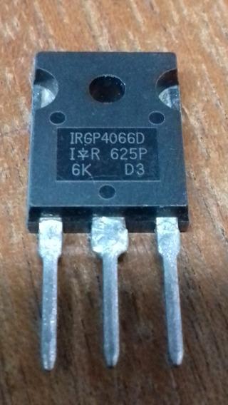 Transistor Irgp4066 Gp4066 Original Novo Unidade