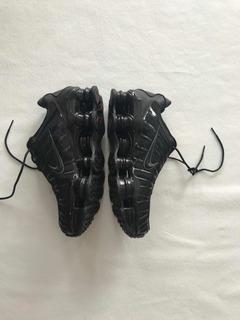 Nike Shox Tl N 40 E Meio