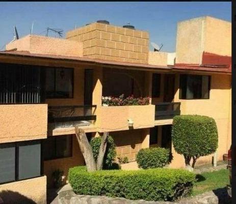 Imagen 1 de 9 de Naucalpan Hermosa Casa En Venta Mexico 68