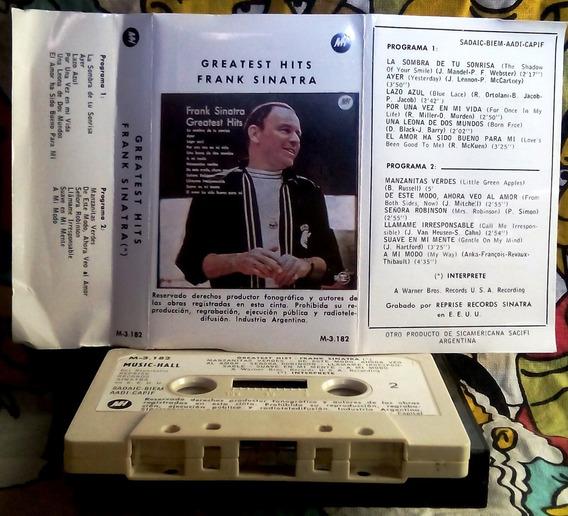Frank Sinatra Greatest Hits