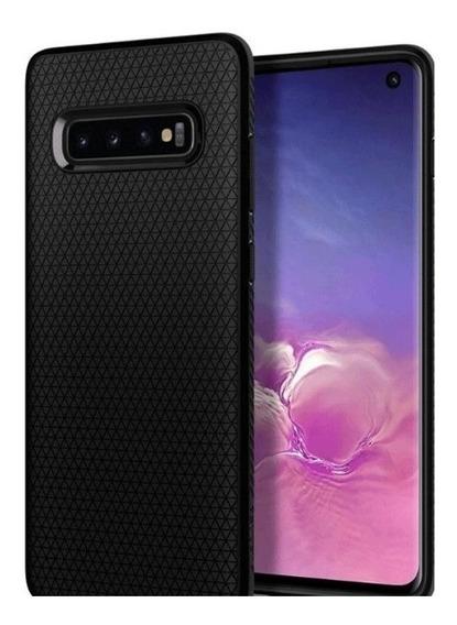Funda Spigen Samsung S10 Liquid Air
