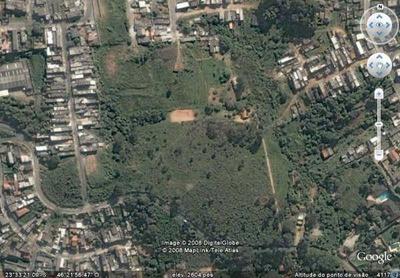 Área 12.698 M² Jd Maria Cecilia - Ferraz De Vasconcelos - Codigo: Te0025 - Te0025