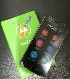 Moto G5 Novo Na Caixa