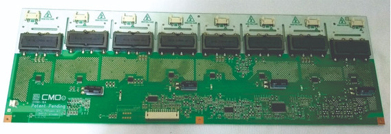 Placa Inverter Tv Aoc L32w431 Gradiente Lcd-3230 I320b1-16a