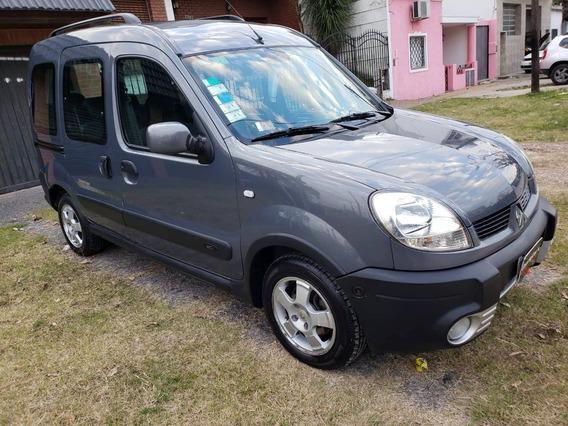 Renault Kangoo 1.5 Dci Sportway 7asientos